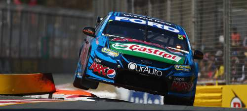 V8SC @ Sandown, what we learned on friday
