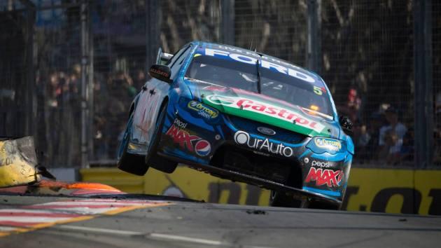 V8 Supercars 2016
