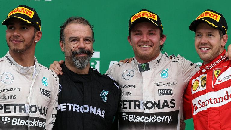 Brazil Grand Prix 2015 Report