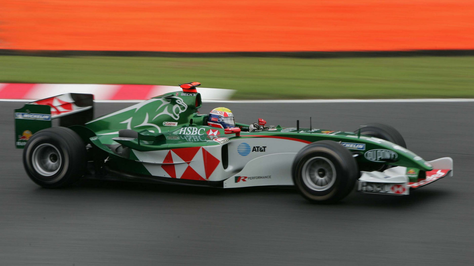 Our Top 10 F1 Liveries Of The Modern Era