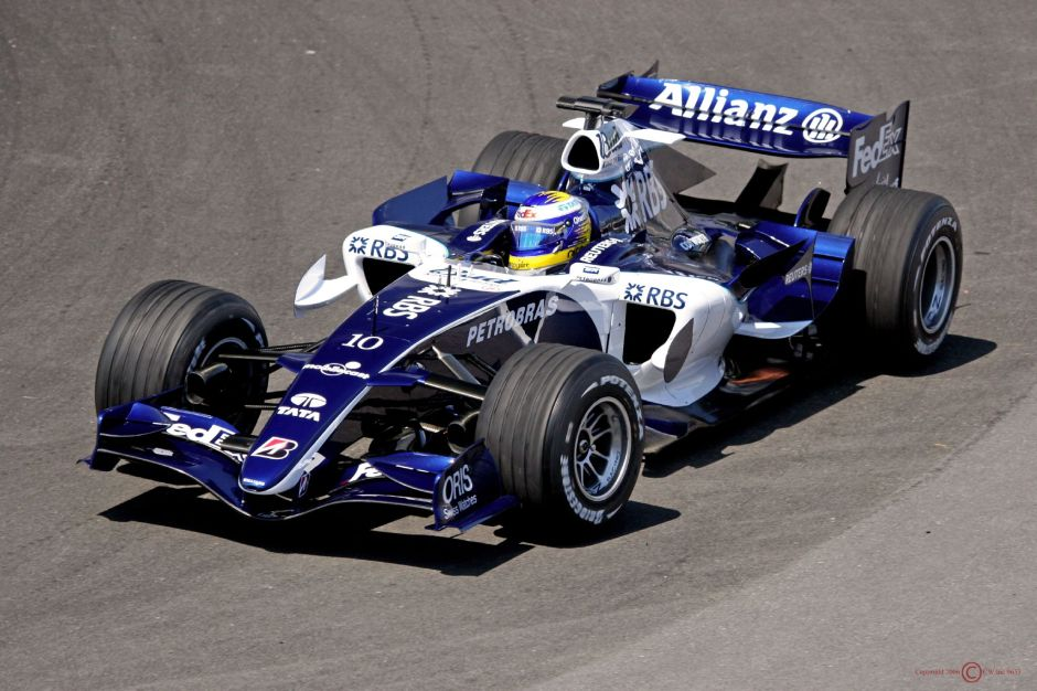 Williams Formula One