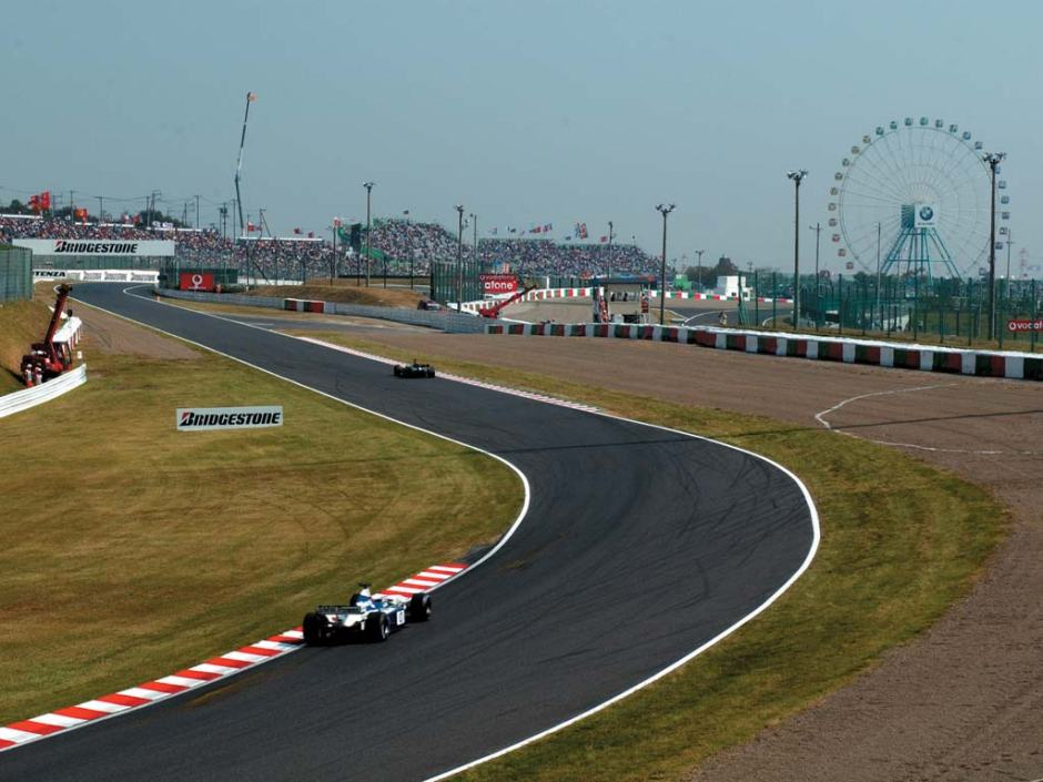 Suzuka best circuits in the world motorsport news