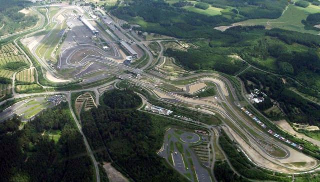 best race circuits in the world nurburgring