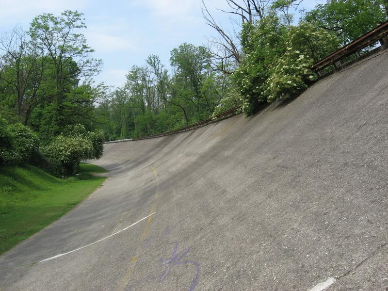 Monza Race F1