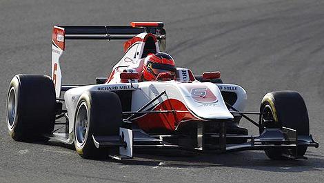 Esteban Ocon F1