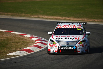 James Moffat GRM V8 Supercars season prview
