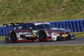 DTM 2016 Tom Blomqvist Motorsport News