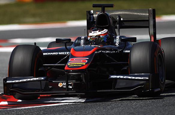 F1 2016 Predictions