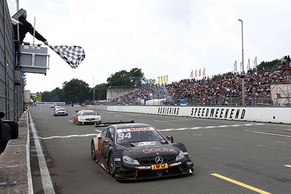 Pascal Wehrlein F1 Manor 2016