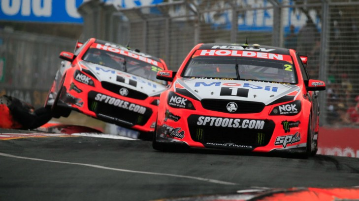 HRT 2016 preview V8 supercars 2016 preview