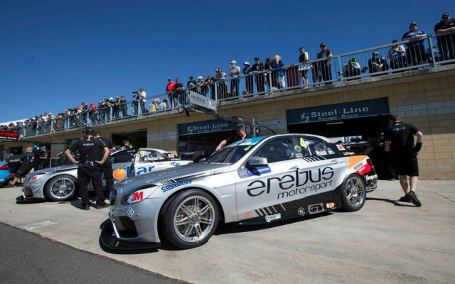 Erebus Motorsport 2016