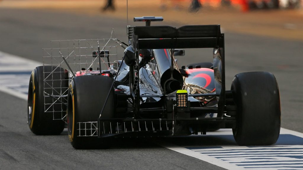 F1 2016 preview, mclaren 2016 f1