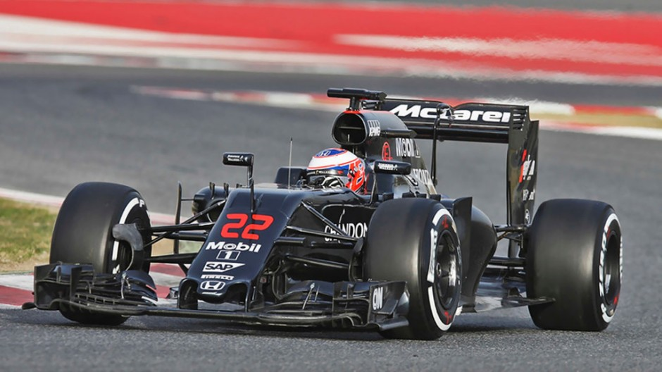 F1 2016 preview