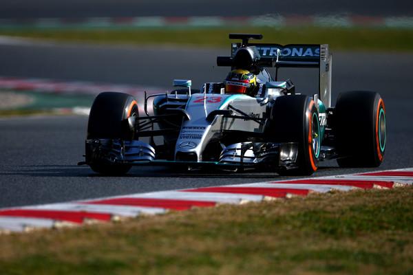 Wehrlein Manor F1 2016