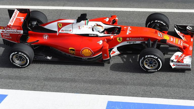 f1 2016 preview testing ferrari f1 2016