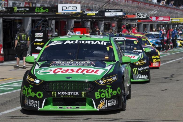 clipsal 500 report motorsport blog