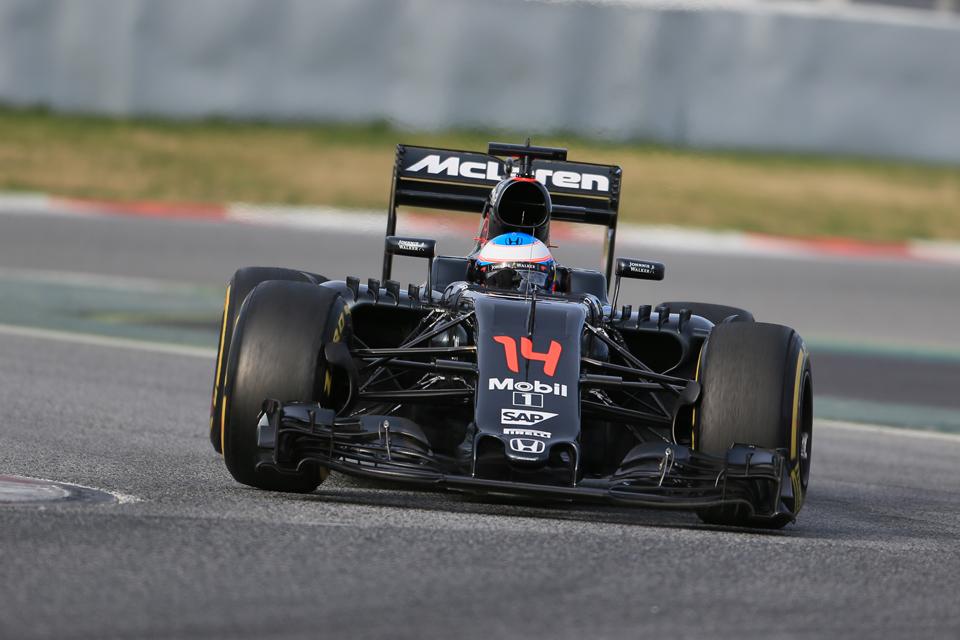 motorsport blog F1 2016 australian grand prix 2016
