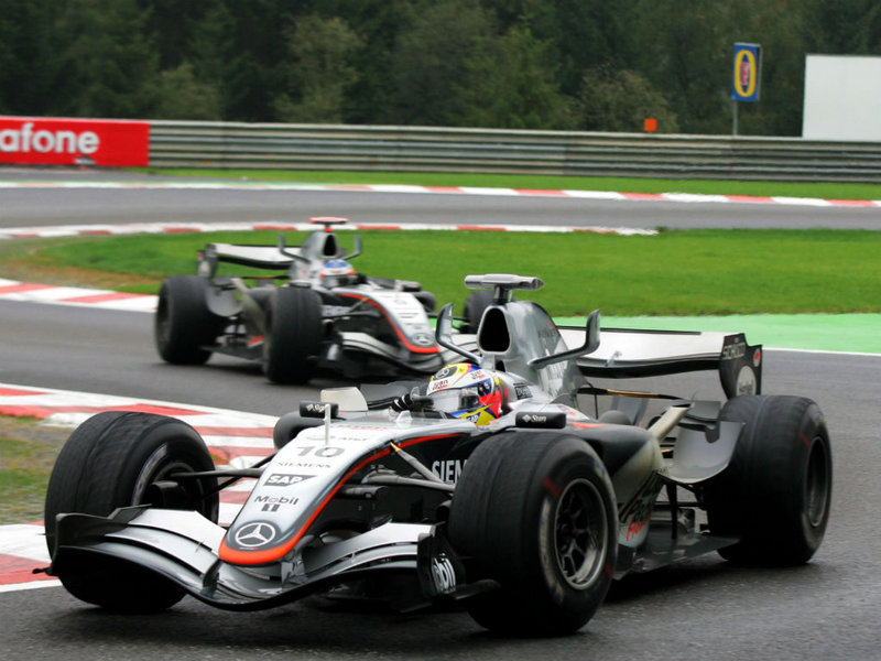 F1 blog, motorsport blog, alex dodds motorsport, 2005 belgian grand prix