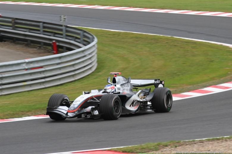 mp4-20 mclaren, motorsport blog, alex dodds motorsport, f1 blog