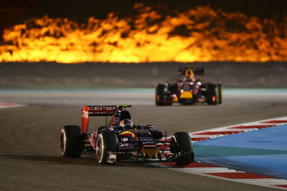 motorsport blog, 2015 bahrain grand prix toro rosso, alex dodds motorsport, f1 blog, thehairpincorner