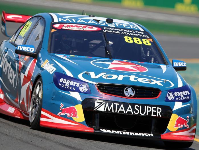motorsport blog, v8 supercars 2016, craig lowndes 2017,