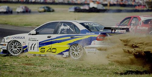 motorsport blog, btcc blog, alex dodds motorsport, volvo btcc, thehairpincorner