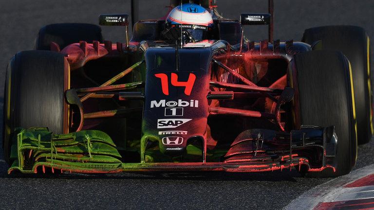 motorsport blog F1 2016 preview