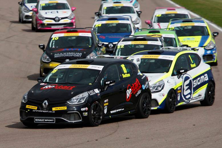 Ashley sutton btcc motorsport blog
