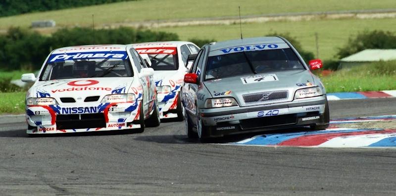 motorsport blog, btcc blog, alex dodds motorsport, volvo btcc