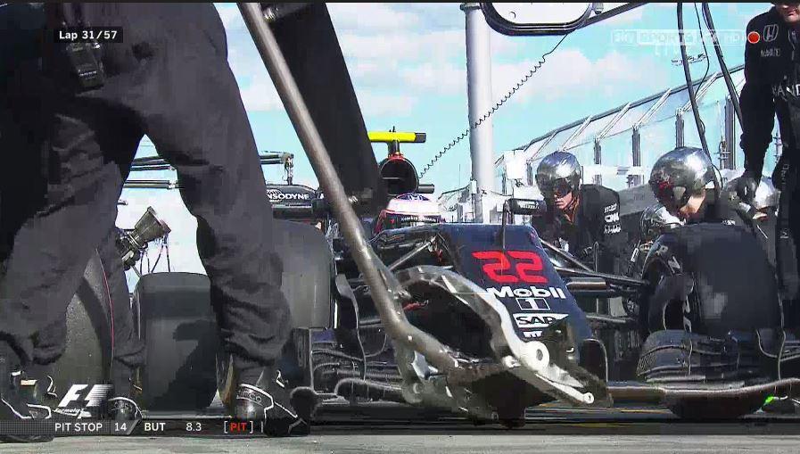 motorsport blog, f1 blog, alex dodds, australian grand prix review, motorsport