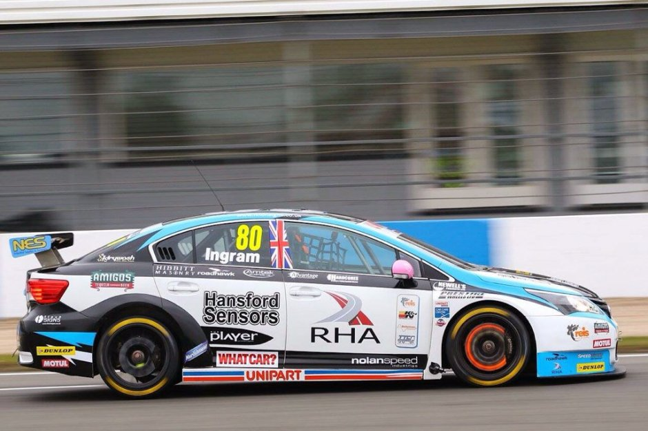 speedworks motorsport, alex dodds motorsport, thehairpincorner, motorsport blog, btcc blog