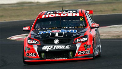 v8 supercar blog, holden racing team symmons plains 2016, alex dodds motorsport, motorsport blog