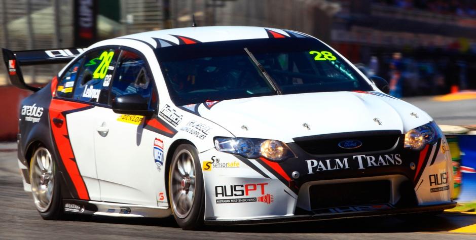 motorsport blog, alex dodds motorsport, jack le brocq v8 supercars