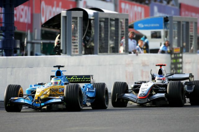 2005 japanese grand prix, kimi raikkonen mclaren, motorsport blog, f1 blog, alex dodds motorsport