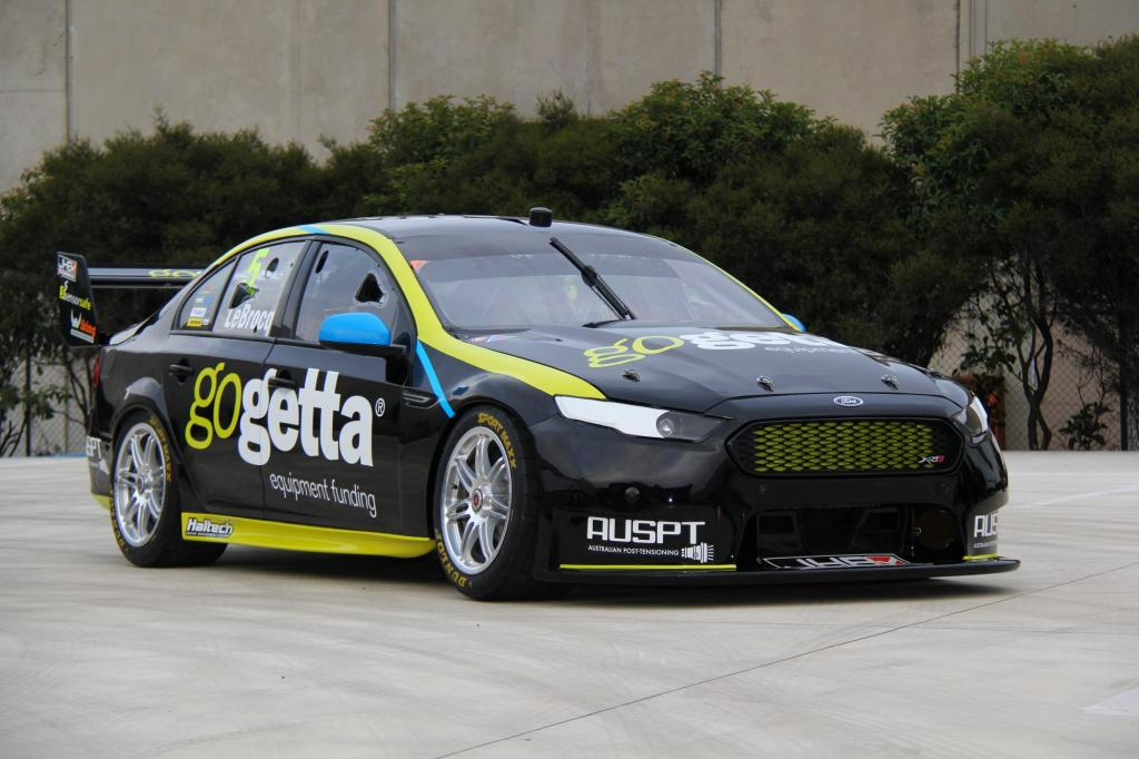 Jack le brocq v8 supercars, alex dodds motorsport