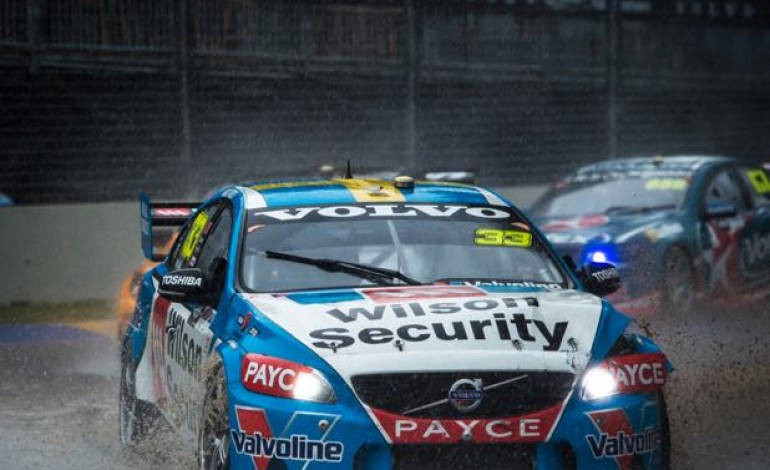motorsport blog, v8 supercars symmons plains 2016, volvo v8 , motorsport blog, v8 supercar blog