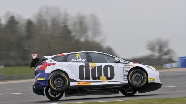 btcc 2016, motorsport blog, mat jackson, alex dodds motorsport, btcc blog