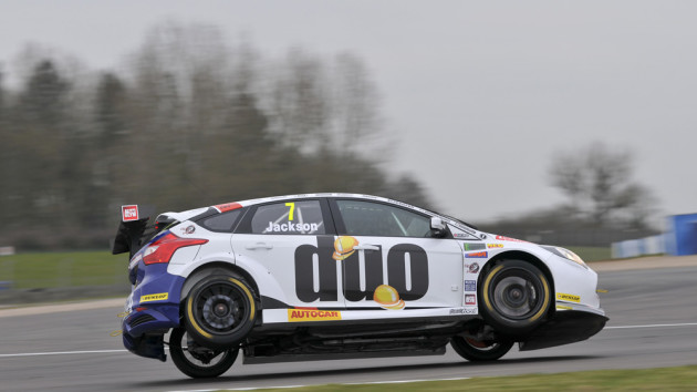 btcc 2016, motorsport blog, mat jackson, alex dodds motorsport, btcc blog