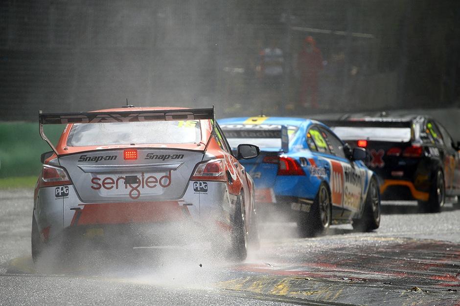 motorsport blog 2016 v8sc clipsal 500 review report