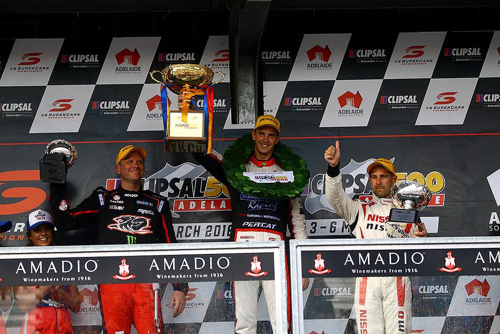 motorsport blog clipsal 500 v8sc 2016