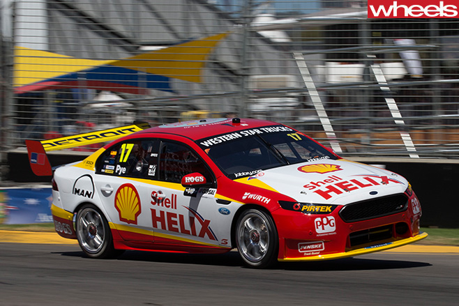 motorsport blog v8sc 2016 clipsal 500 report