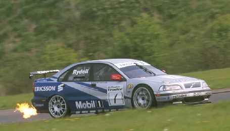 motorsport blog, alex dodds motorsport, btcc blog, volvo btcc
