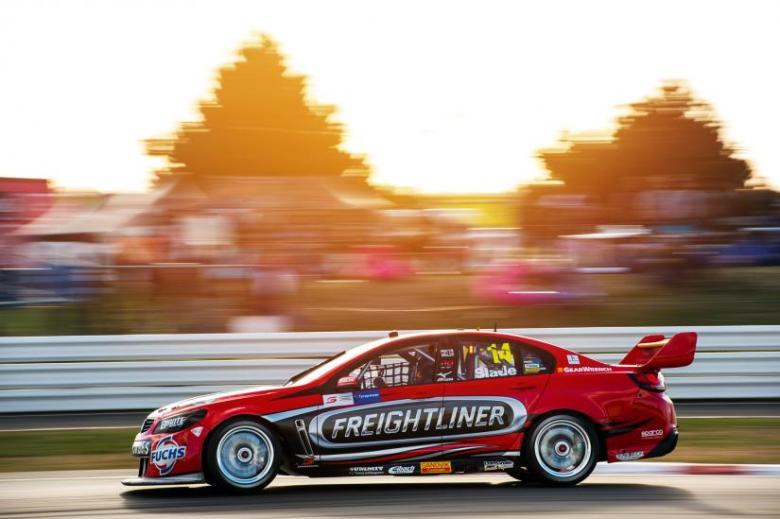 tim slade 2016, motorsport blog, alex dodds motorsport, v8 supercars blog