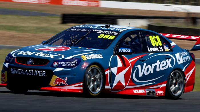 motorsport blog, alex dodds motorsport, v8 supercars blog, team vortex