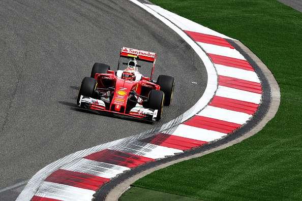 motorsport blog, f1 blog, alex dodds motorsport, raikkonen china 2016