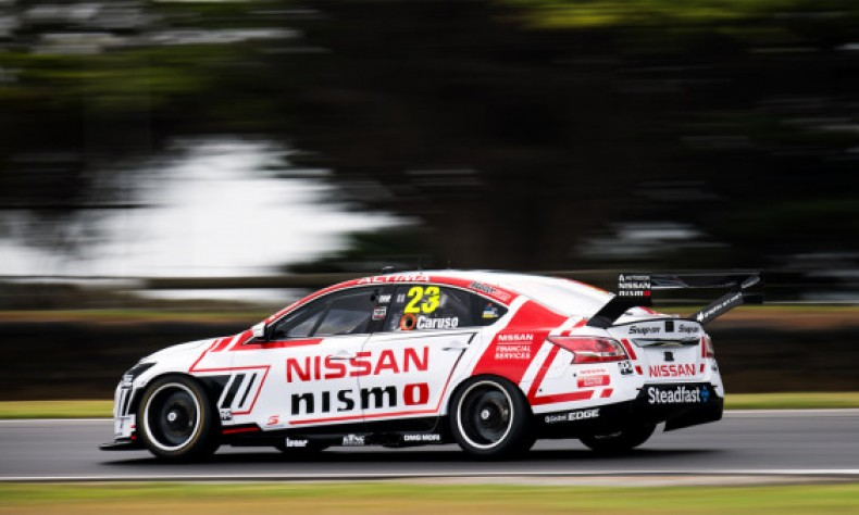 nissan v8 supercars 2017, motorsport blog, alex dodds motorsport, v8 supercars blog