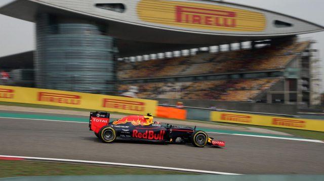 motorsport blog, f1 blog, kvyat china, alex dodds motorsport