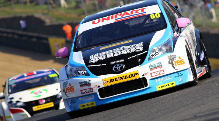 Tom Ingram BTCC, Motorsport blog, btcc blog, alex dodds motorsport