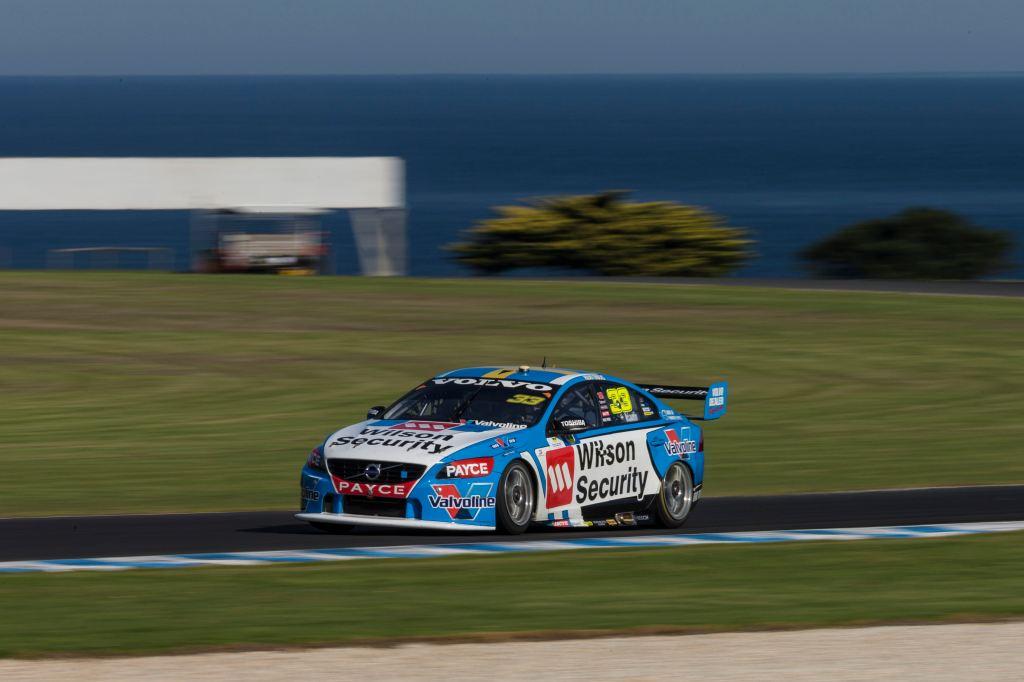 garry rogers motorsport, v8 supercars blog