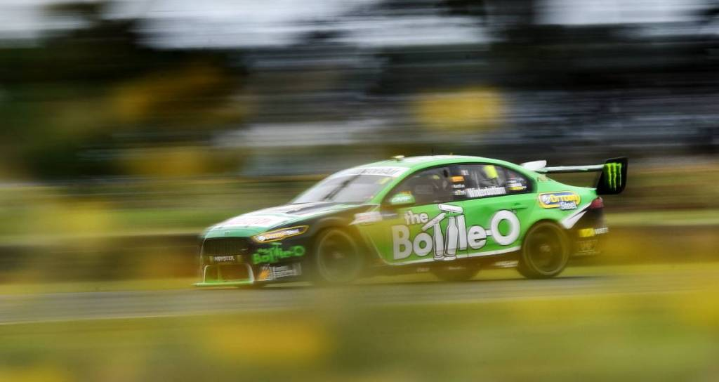mark winterbottom, philip island race review 2016, motorsport blog, alex dodds motorsport, v8 supercars blog